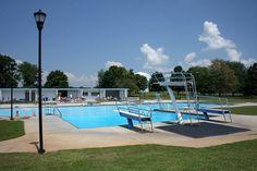 John Sevier Pool