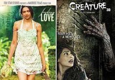 Deepika Padukone's Finding Fanny faring slightly better than Bipasha Basu's Creature3D!  #DeepikaPadukone  #FindingFanny