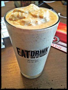 smoothie  Just add #JAVITA #coffee www.myjavita.com/javafueled www.facebook.com/javitavictoria   http://myjavita.com/mybestcoffee