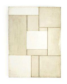 Ellsworth Kelly shades of white