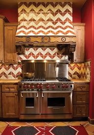 southwestern decorating ideas - Google Search