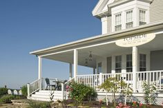 Topside Inn Bed and Breakfast - Boothbay Harbor, Maine