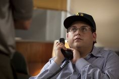 From MoneyBall 2012 Nominee for Best Actor In a Supporting Role  Jonah Hill as Peter Brand