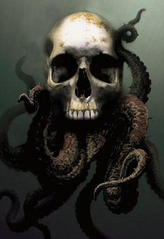 Hydra by Vladan Stojanovic