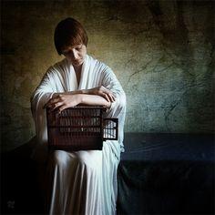 Katerina Lomonosov - Emptyness...