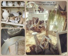 """TVM September 5th-7th 2014 Vendors, welcoming  """"Pippa's Place"""" & """"Luxe Market Design"""""""