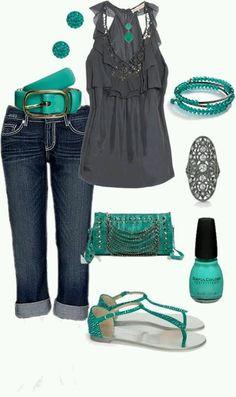 Love thissssssss outfit!