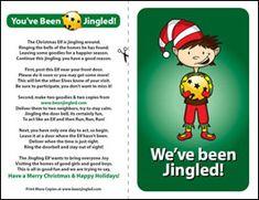 You've Been Jingled!