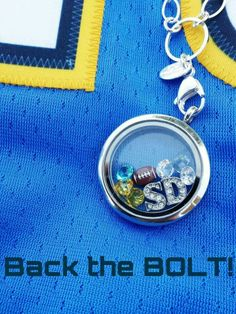 San Diego Chargers :-)