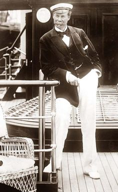Sir T. Lipton, creator of Lipton Tea: May 10, 1848 - October 2, 1931