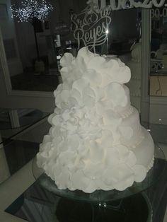 pastel de bodas ♥