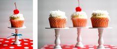 Mini cupcake stand