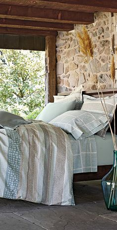 Organic Texutura #bedrooms