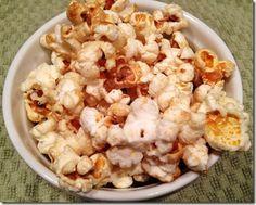 Recipe: Perfect Kettle Corn (a la @joythebaker)