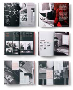 magazine layout inspiration, brochure design layout, brand book, editorial design layout, graphic design layout, layout design magazine, book layouts, layout magazine design, brochure design inspiration