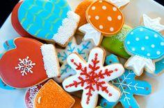 Christmas Candy Wonderland Cookies #christmas #cookies