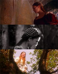 Ever After... I love this movie.
