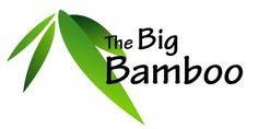 THE BIG BAMBOO www.ShopTheBigBamboo.com 504 Flagler Avenue New Smyrna Beach FL 32169