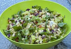 Portillo's Style Chopped Salad