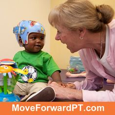 Plagiocephaly: Pediatric Treatment for Flat Head Syndrome