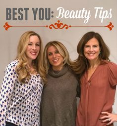 Best you beauty tips
