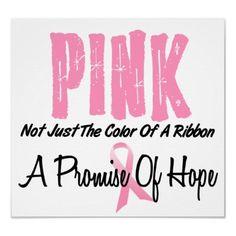 ♥ Pink Ribbon Inspirations. Breast Cancer Awareness Month. #PinkRibbon