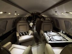 Luxury Jet from Candy: http://scaleogy.com/property-development-interior-design-thats-sweet-as-candy
