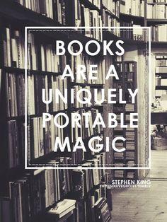 unique magic