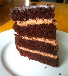 Dark Chocolate Cake #glutenfree #grainfree #paleo