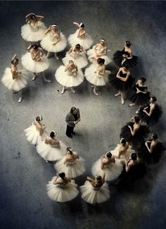 Ballet   Mark Olich - The beauty of dance