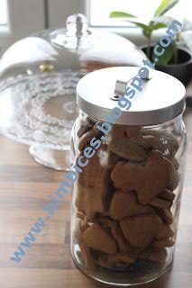 Bolachas chocolate