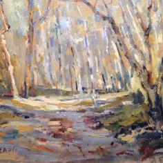 California Impressionist- Unknown