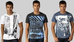 coolest t-shirts!