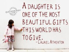I love my Daughters  They are AMAZING! I love you sweetie!