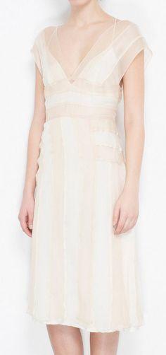 Alberta Ferretti Dress//