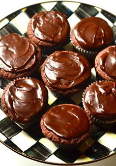 Don't forget last minute frosting: Trader Joe's Chocolate Fudge Sauce! ReluctantEntertainer.com