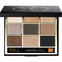 Bobbi Brown 'Old Hollywood' Eye Palette from the Bobbi Brown Holiday 2013 Collection