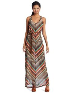 Sanctuary Clothing Women's Sonja Maxi Dress