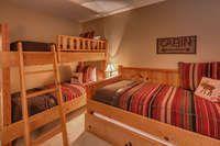 Mountain Living - Big Horn Lodge, Three Bedroom, Three Bathroom condo in the Village at Northstar™