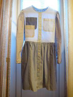 Из старых одежды новые своими руками одежда