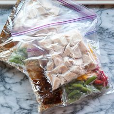 Best Freezer Meal Tips When Cooking for One or Two? Good Questions