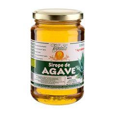 Sirope de agave ecológico de Vegetalia 6,50€