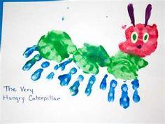 My favorite book! Perfect craft for preschool or kindergarten!