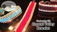 Crystal Valley Bracelet