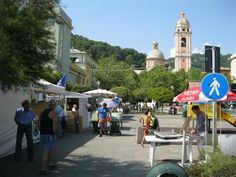 Piazza Odicini