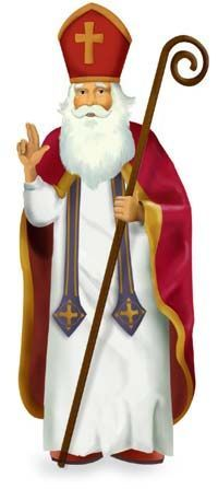 The Story of St. Nicholas - The Real Santa