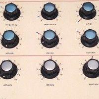 Bézier - Circuit Paths by Robert Yang on SoundCloud
