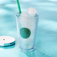 Starbucks® Hobnail Cold Cup, 16 fl oz. $12.95 at StarbucksStore.com