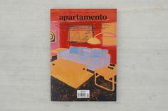 Apartamento - an everyday life interiors magazine