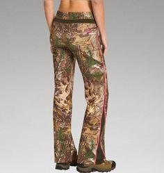 Women's ColdGear® Infrared EVO Pant